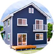 標準仕様で長期優良住宅対応